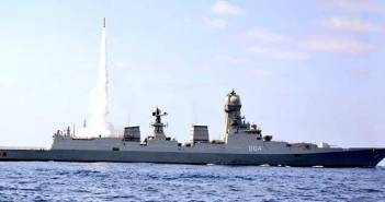 Indian Navy, MSRAM, INS Kochi, INS Kolkata, INS Chennai, DRDO, DRDL Hyderabad, Israel Aerospace Industry