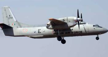 IAF AN 32 Aircraft News Information