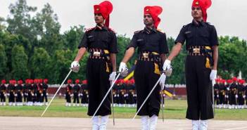 Indian Army, Defence Ministry,
