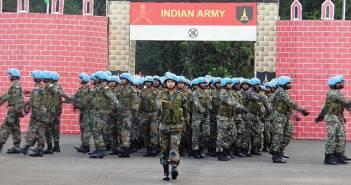 India Maldives Military Exercise