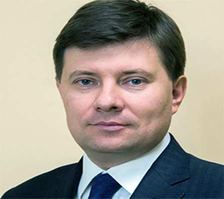 Andrey Boginsky, MD, Russian-Helicopters