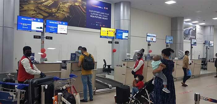 India UK Flight Hyderabad