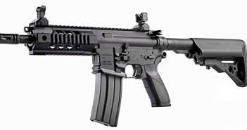Caracal CAR 816 Assault Rifle Carbine