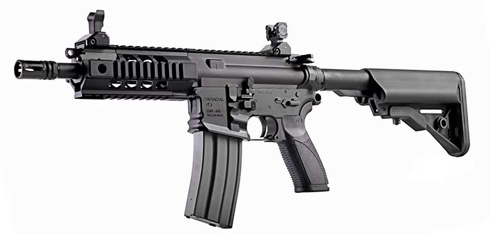 Caracal CAR 816 Assault Rifle Carbine