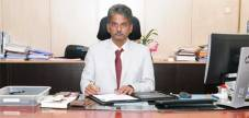 S Anbuvelan, HAL Helicopter Complex CEO