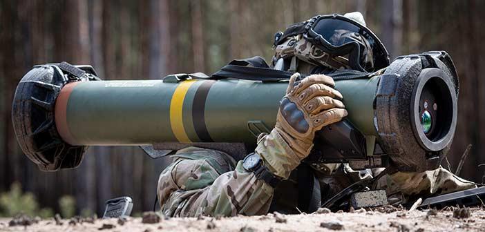 Rafael Spike Missile