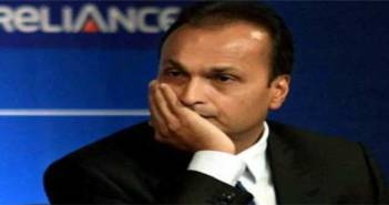 Photo: Anil Ambani Reliiance