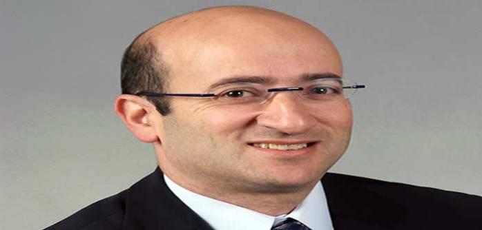 Moshe Lipel, CFO, Rafael.