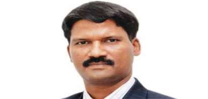 VL Kantha Rao IAS