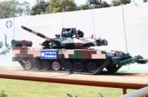 Indian Army Arjun Tank