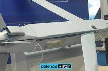 Rafael Spice 250 ER Missile