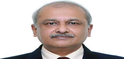 R Madhvan, CMD HAL
