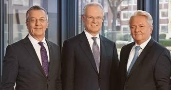 Rheinmetall executive board