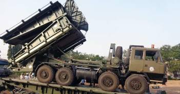 Indian Army DRDO Short Span Bridge L&T