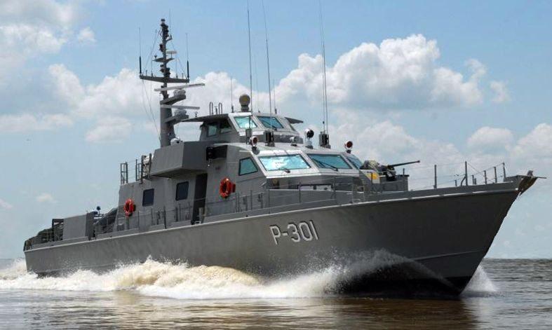 Future Military Patrol Boats
