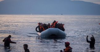 More Refugees to Greece, which cannot feed its own population