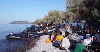 Greece decides to decongest hotspots, change asylum procedures