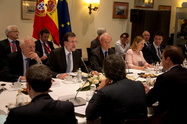 Resultado de imagen de Acuerdo España Portugal cooperación en materia de defensa