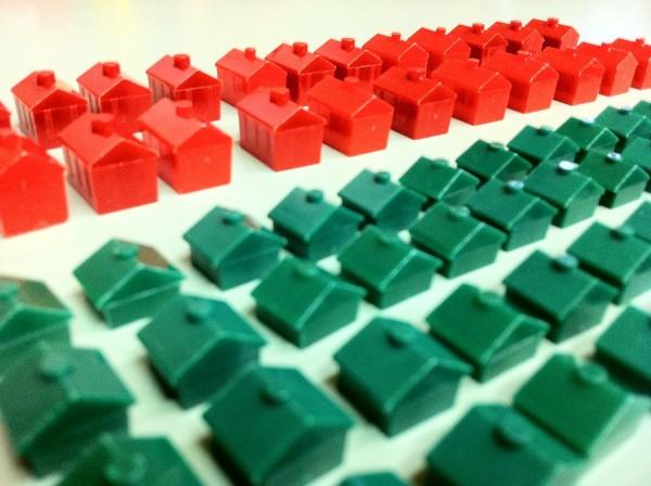 Cooperativa de viviendas: cómo darse de baja