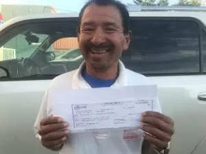 Abogados de Desalojo en los Angeles lograron $35 000 A Favor del Señor Alejandrino Salgado