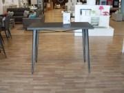 Table haute Cobalt