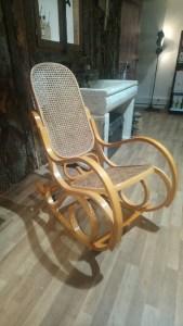 Rocking chair Farm
