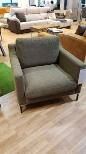 Fauteuil Brugge
