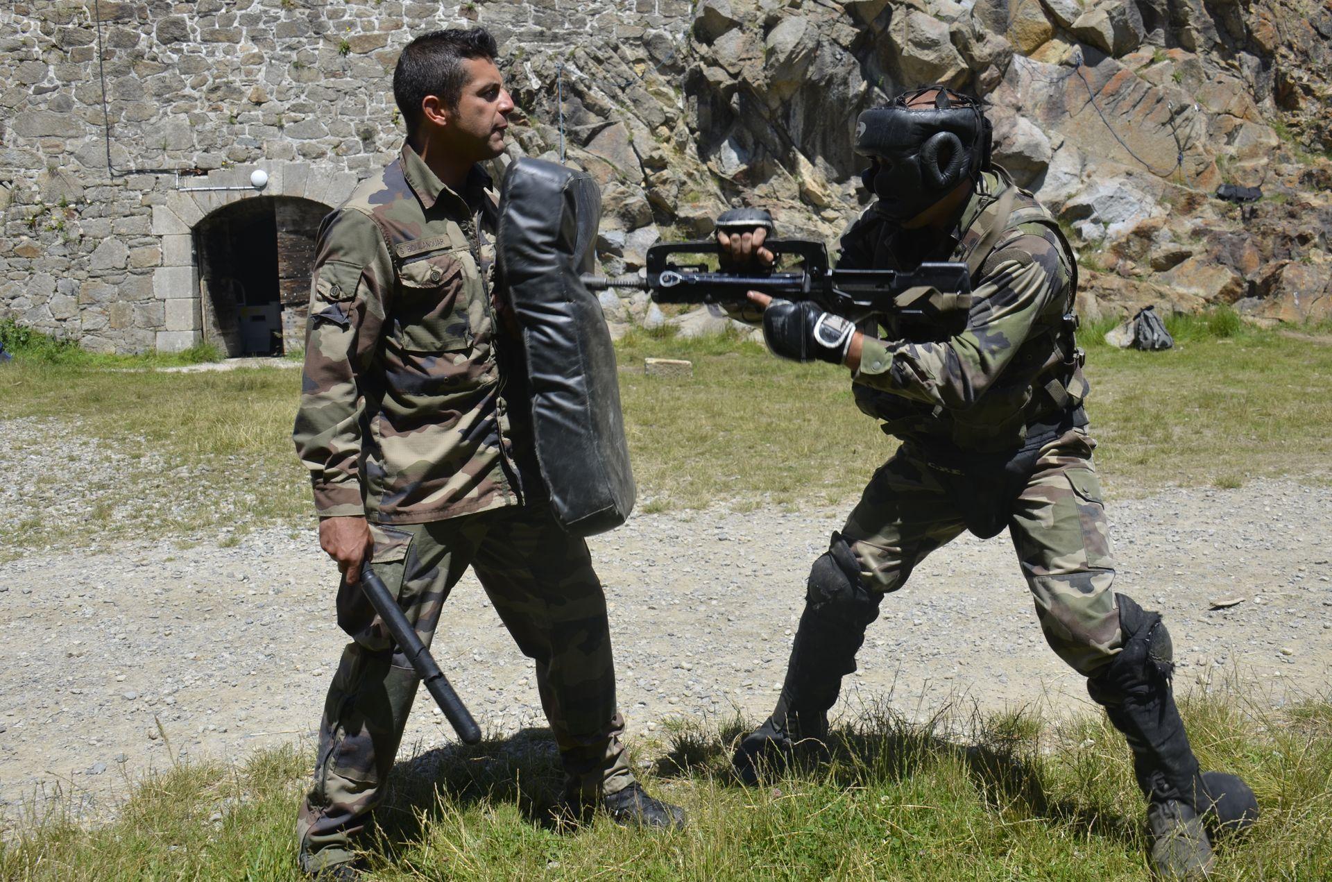 Výsledok vyhľadávania obrázkov pre dopyt centre national d'entrainement commando