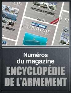 Numéros ENCYCLOPÉDIE DE L'ARMEMENT