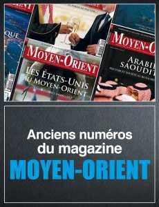 Numéros MOYEN-ORIENT