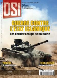 DSI juillet-août 2017 - Guerre contre l'État islamique
