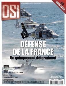 DSIHS 55 août-septembre 2017 - défense de la France