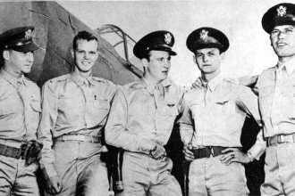 Pearl Harbor Pilots