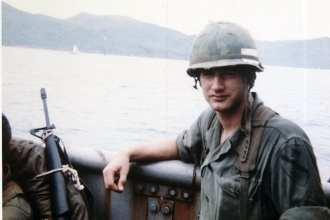 """Pvt. William A. """"Bill"""" Beck"""