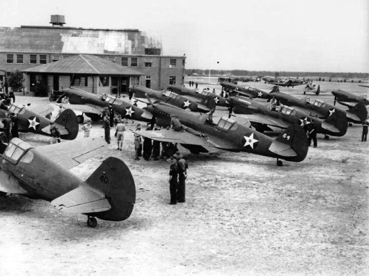 13th Pursuit Squadron