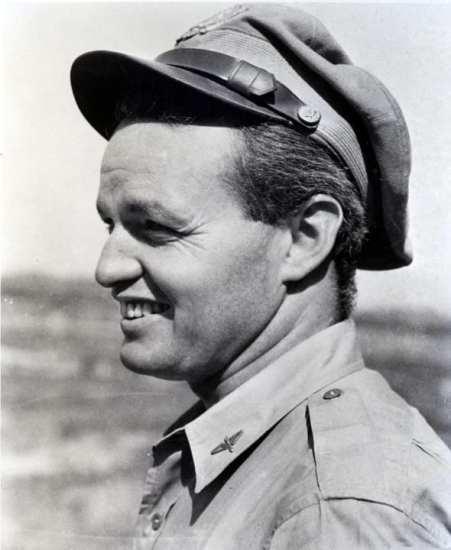 Col. Philip G. Cochran