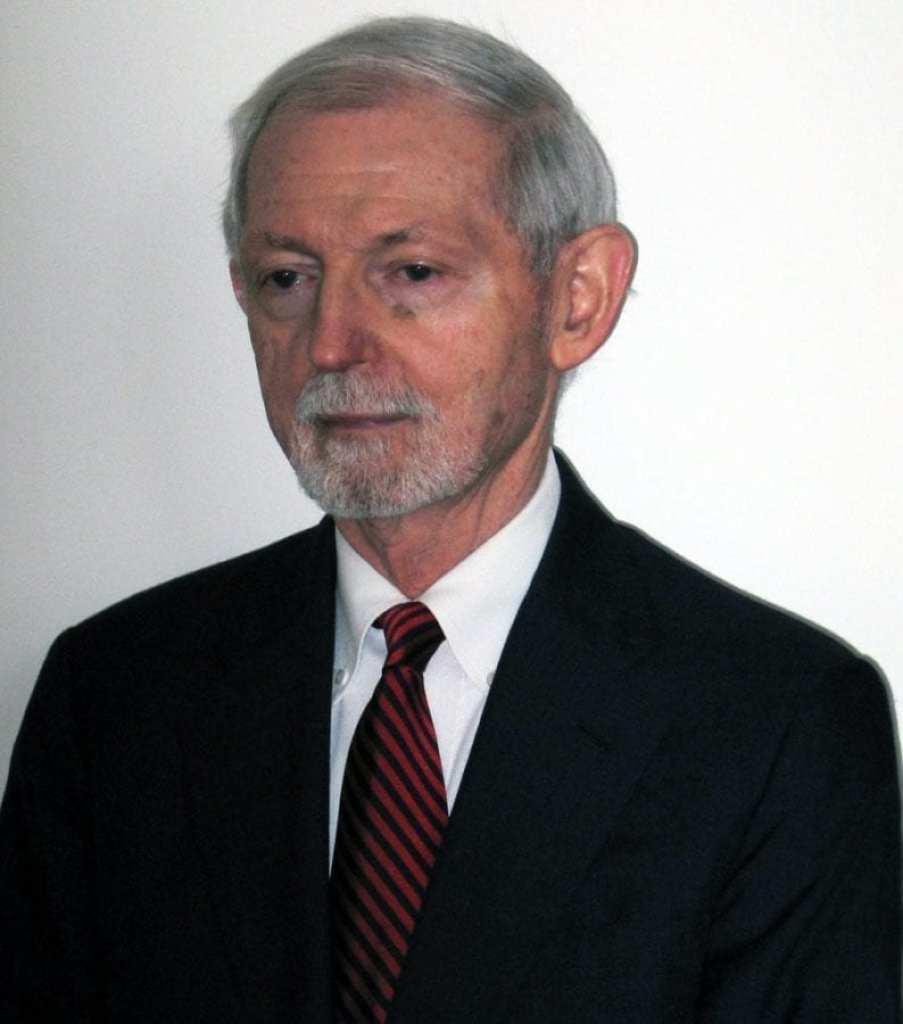 William H. Bartsch