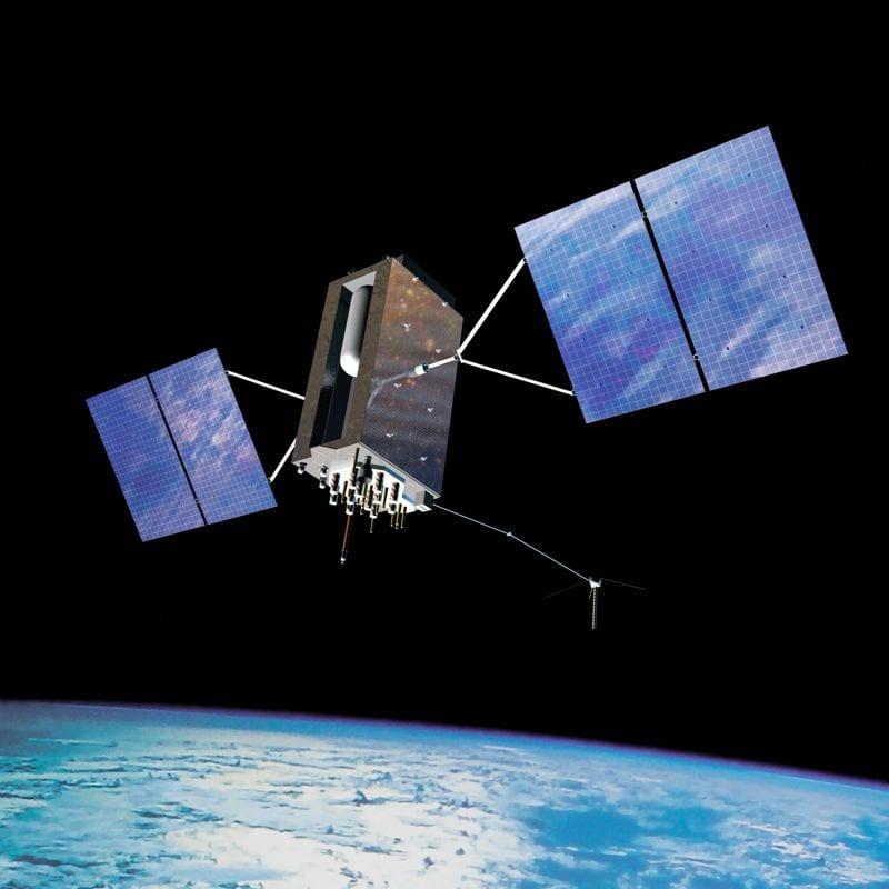 Navigation Warfare   Defense Media Network