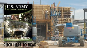 U.S. Army Materiel Command: 2010 Edition