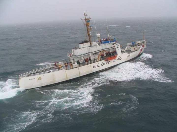 USCGC Storis