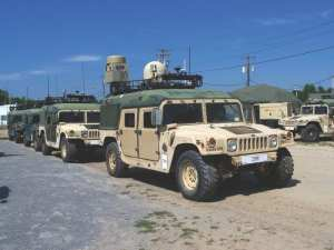 PM C4ISR OTM Army annual C4ISR bct modernization
