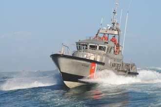 U.S. Coast Guard District 11