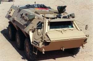 M-93 Fox