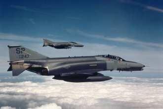 F-4G Advanced Wild Weasels