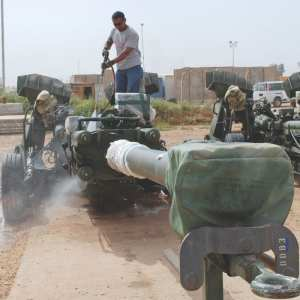 M777 howitzer Balad Redistribution R2TF