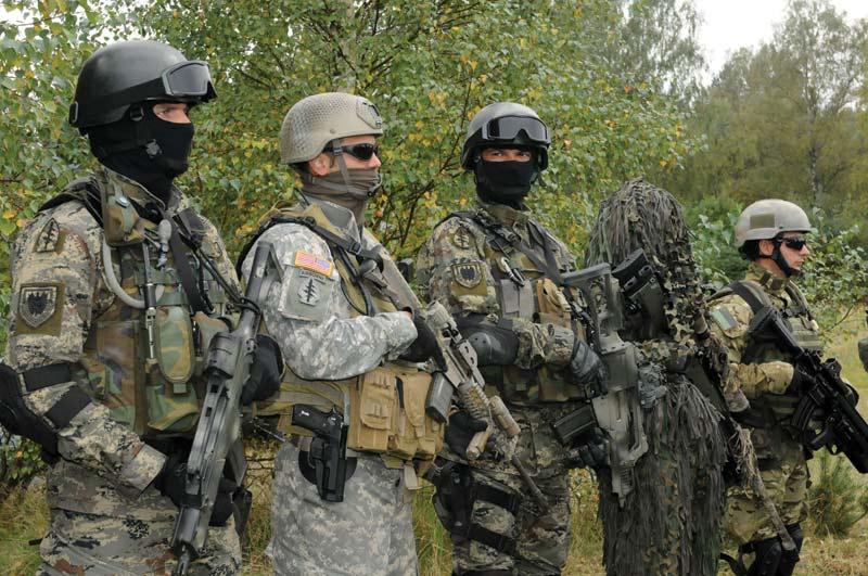 Battle-hardened   Defense Media Network