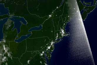 2003 North American Blackout-after