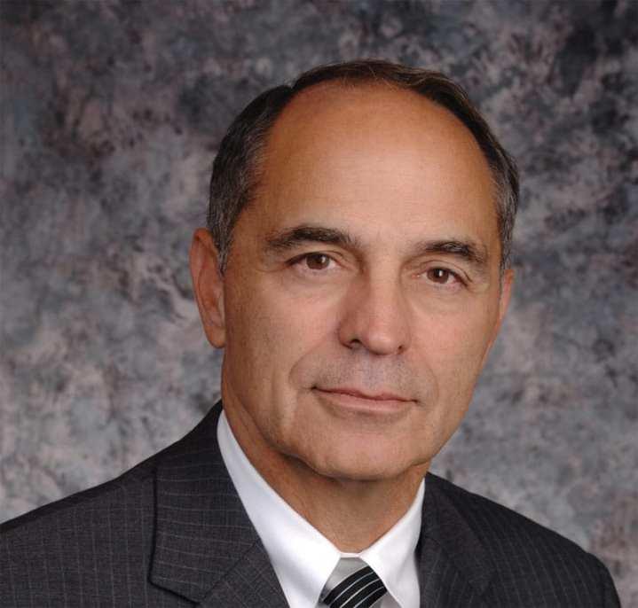 LTG Steven W. Boutelle, Cisco Systems