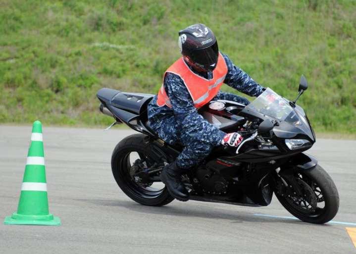 Akasaki Motorcycle Range
