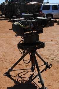 Coyote surveillance kit